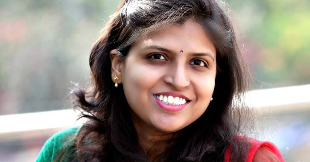 Hemapriya Natesani Top 10 Bloggers of india